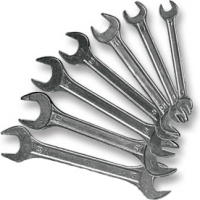 Набор ключей Nn МИ 15240 (22 мм) напильник truper т 15240