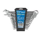Ключ гаечный СИБРТЕХ 15452 (6 - 22 мм)