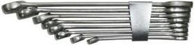 Набор ключей Sparta 154605 (6 - 19 мм)  набор накидных ключей sparta 8 шт 153755