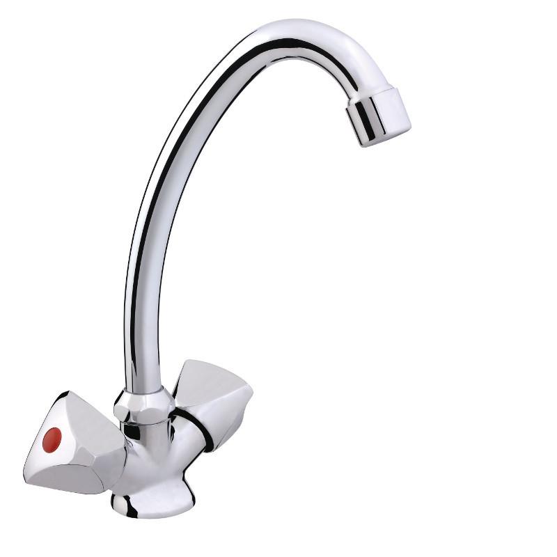 Смеситель Rubineta R8j004 смеситель для ванной rubineta star p 12 s