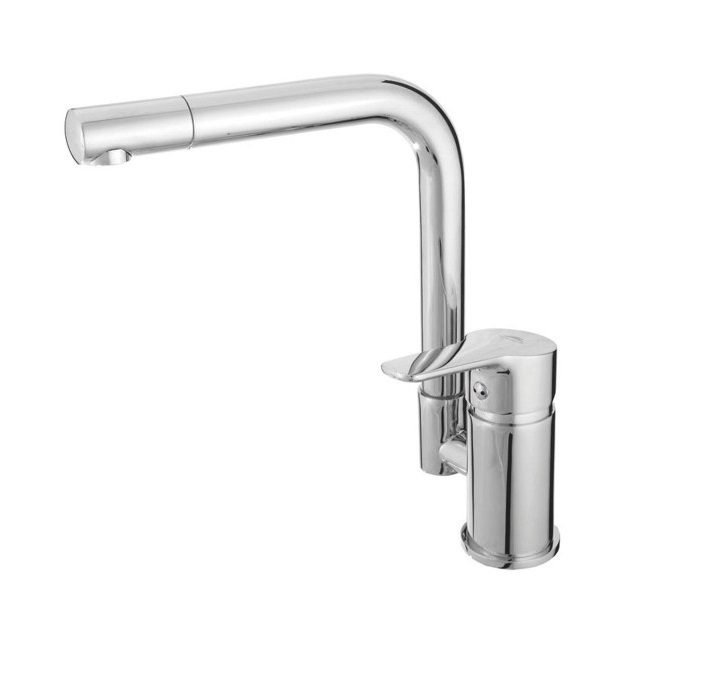 Смеситель Rubineta N30001 смеситель для умывальника rubineta prince p 19 star