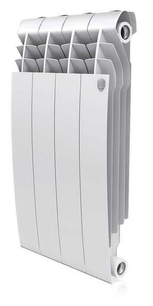 Радиатор биметаллический Royal thermo НС-1054814 biliner 500