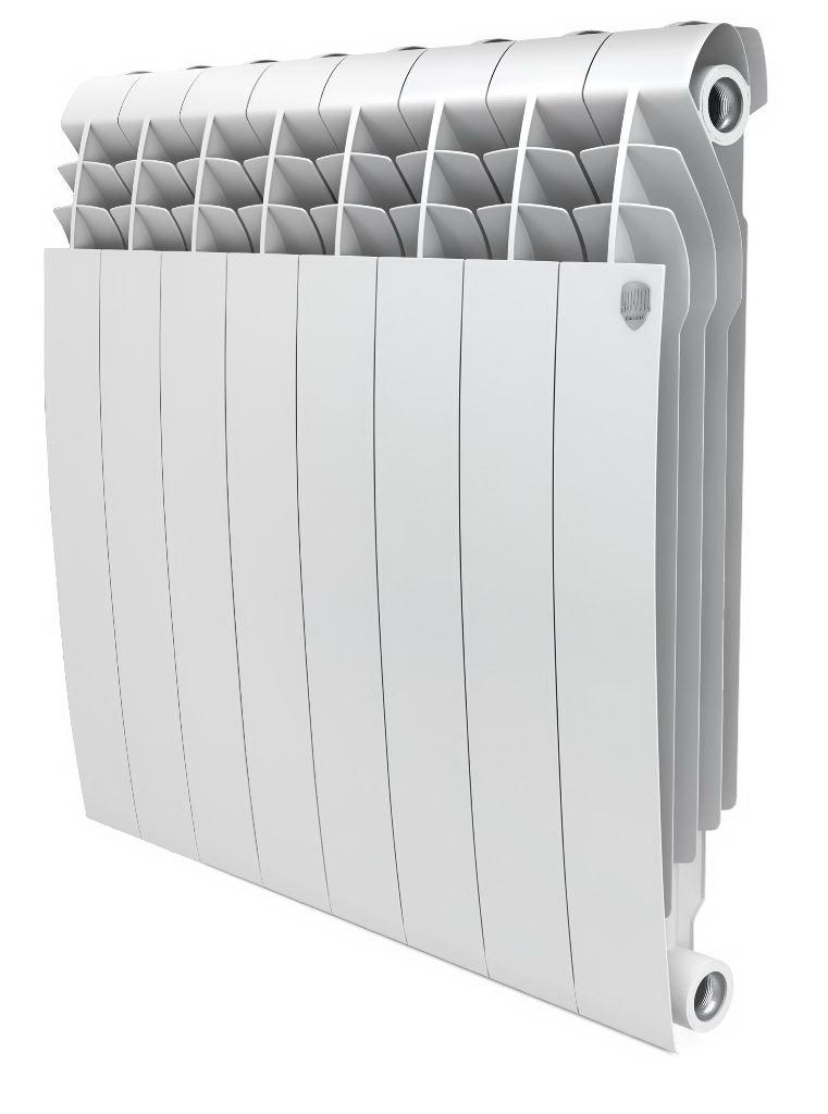 Купить Радиатор биметаллический Royal thermo НС-1054812 biliner 500