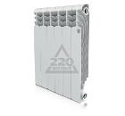 Радиатор алюминиевый ROYAL THERMO Revolution 500х80 НС-1054823