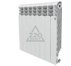 Радиатор алюминиевый ROYAL THERMO Revolution 500х80 НС-1054822
