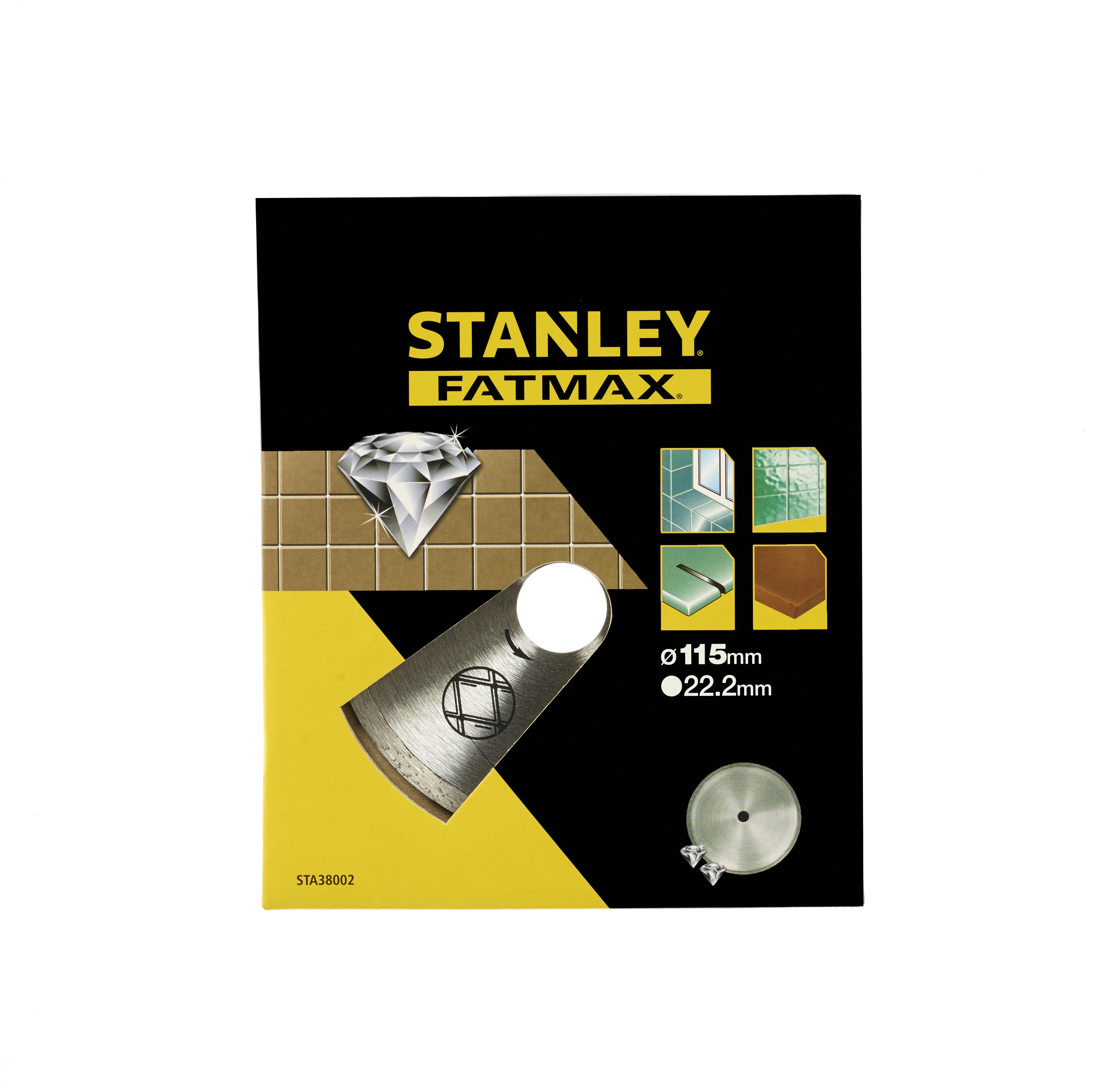 Круг алмазный Stanley Sta38002-xj permanent roland xj 640 xj 740 eco solvent chips 6pcs set cmyklclm printer parts