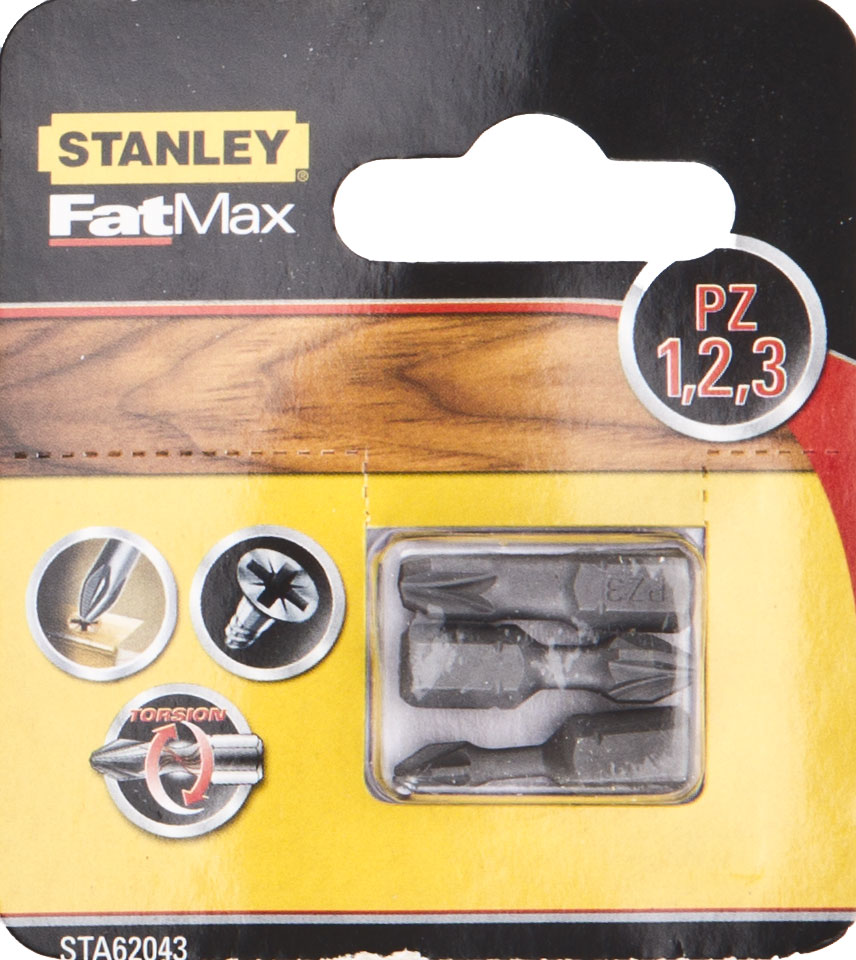 Бита Stanley Sta62043-xj цена