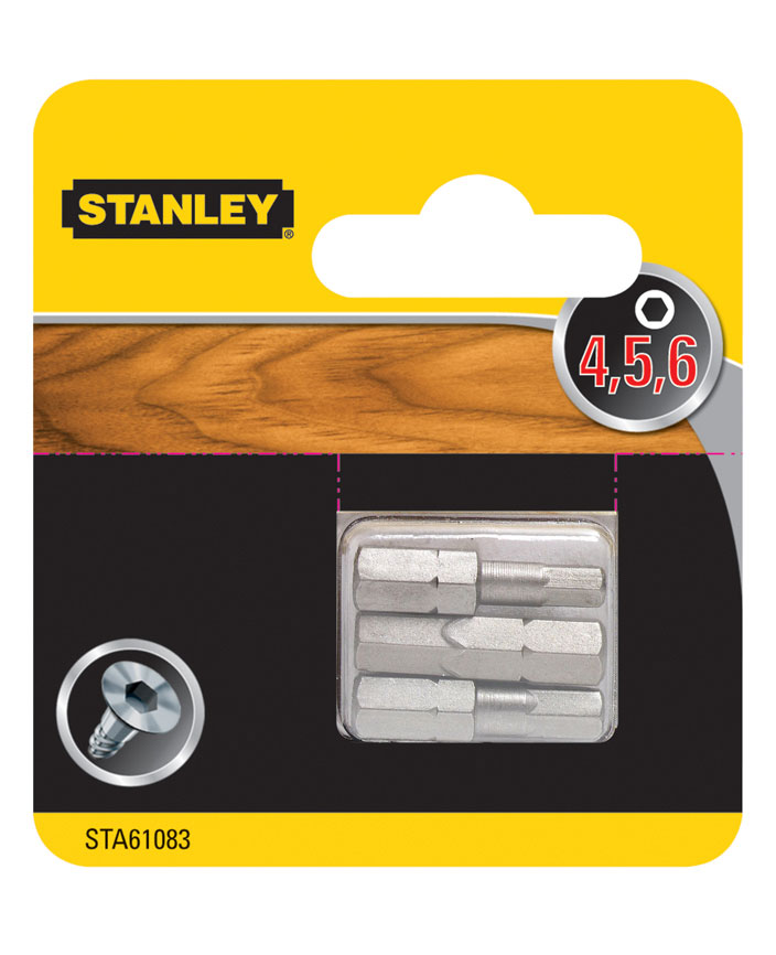 Бита Stanley Sta61083-xj