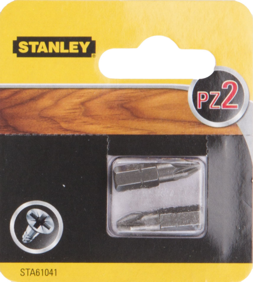 цена Бита Stanley Sta61041-xj