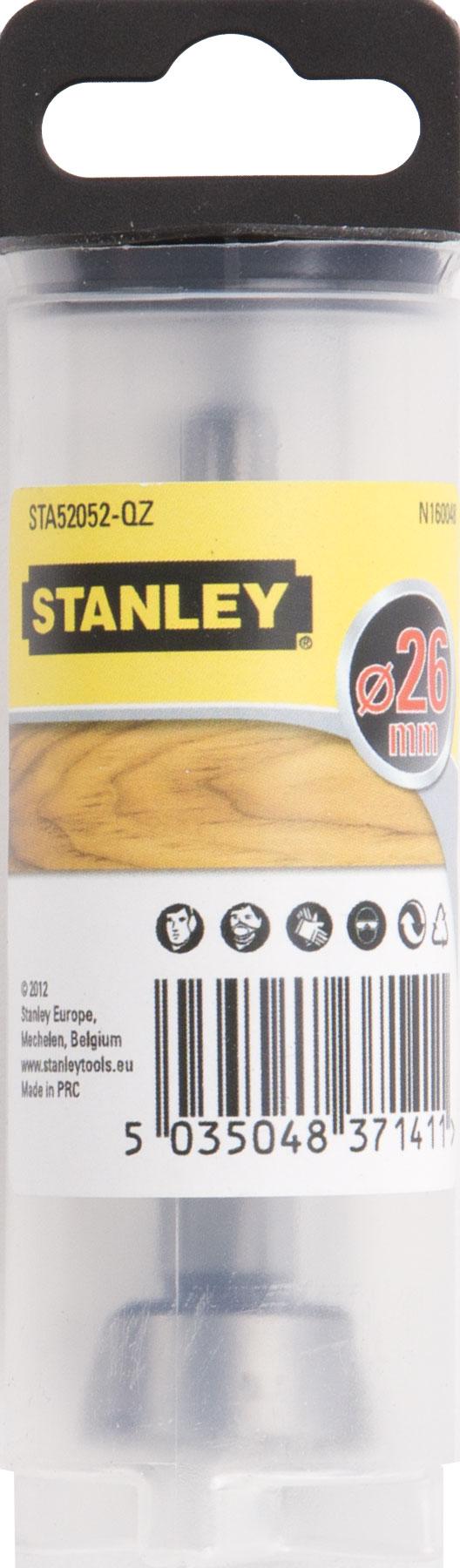Сверло Stanley Sta52052-qz сверло stanley sta50045 qz