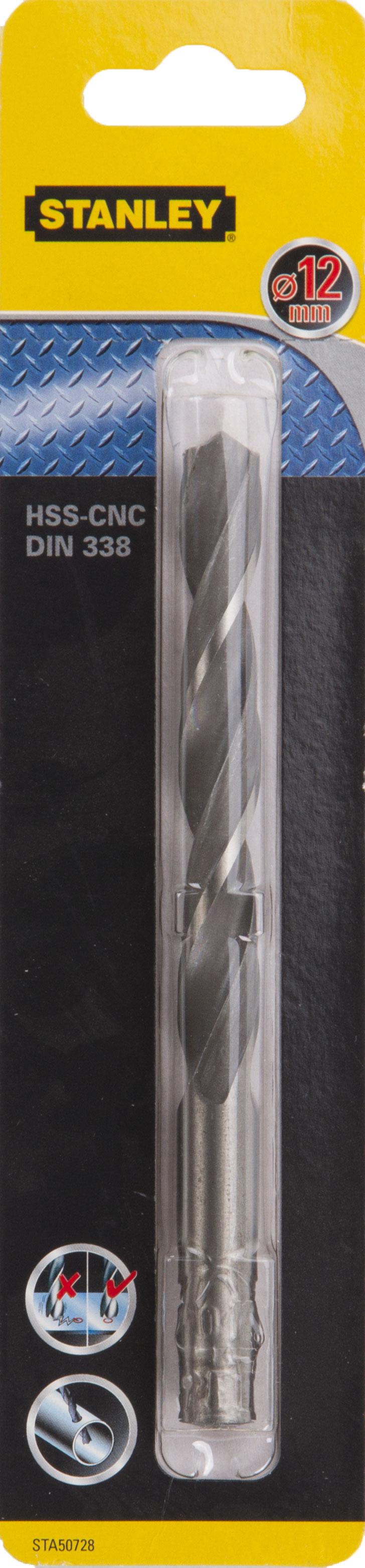 Сверло Stanley Sta50728-qz угольник комбинированный stanley 0 46 151