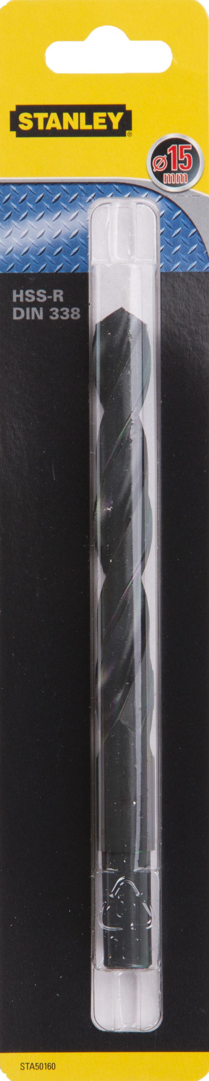 Сверло Stanley Sta50160-qz