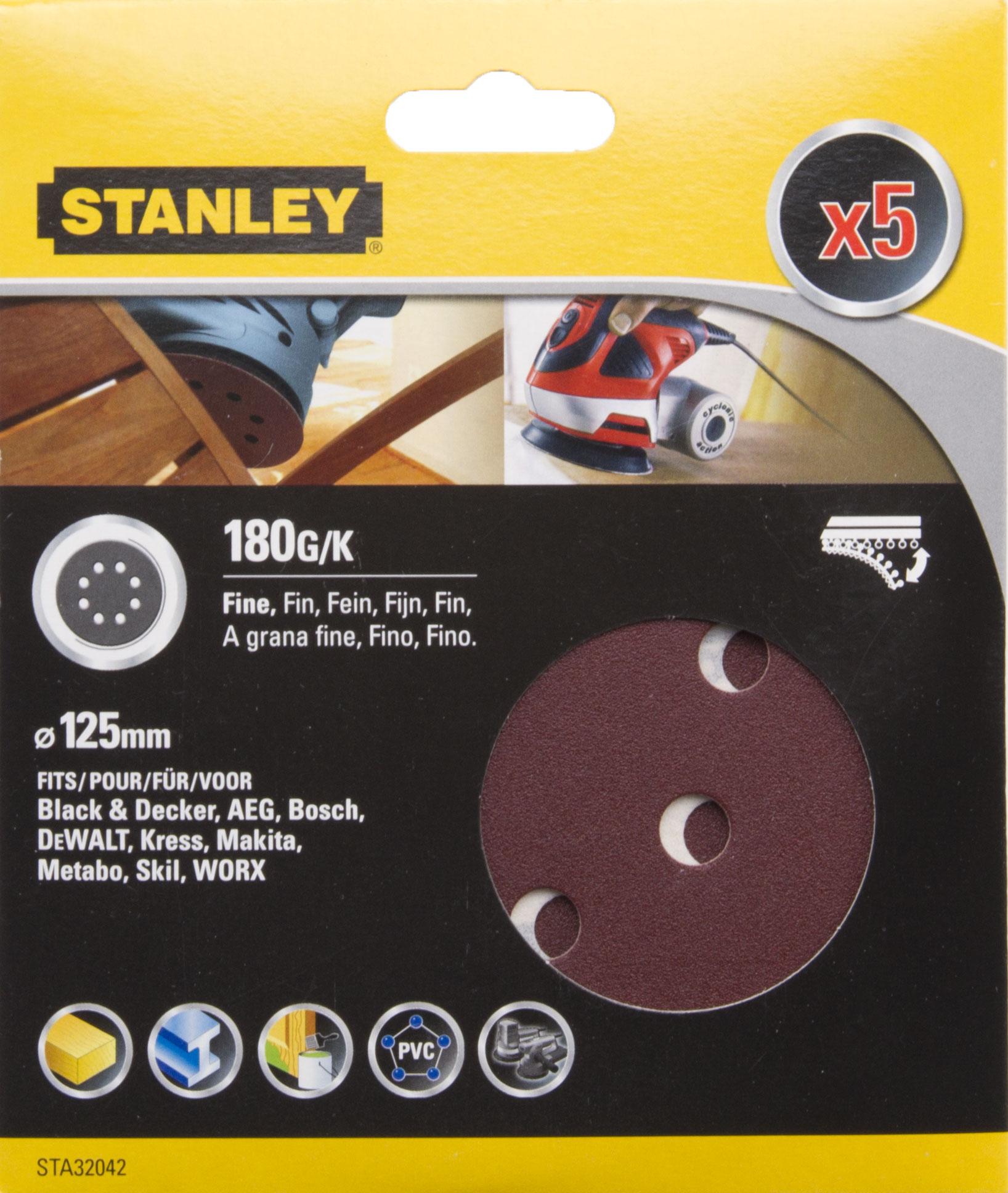 Цеплялка (для ЭШМ) Stanley Sta32042-xj