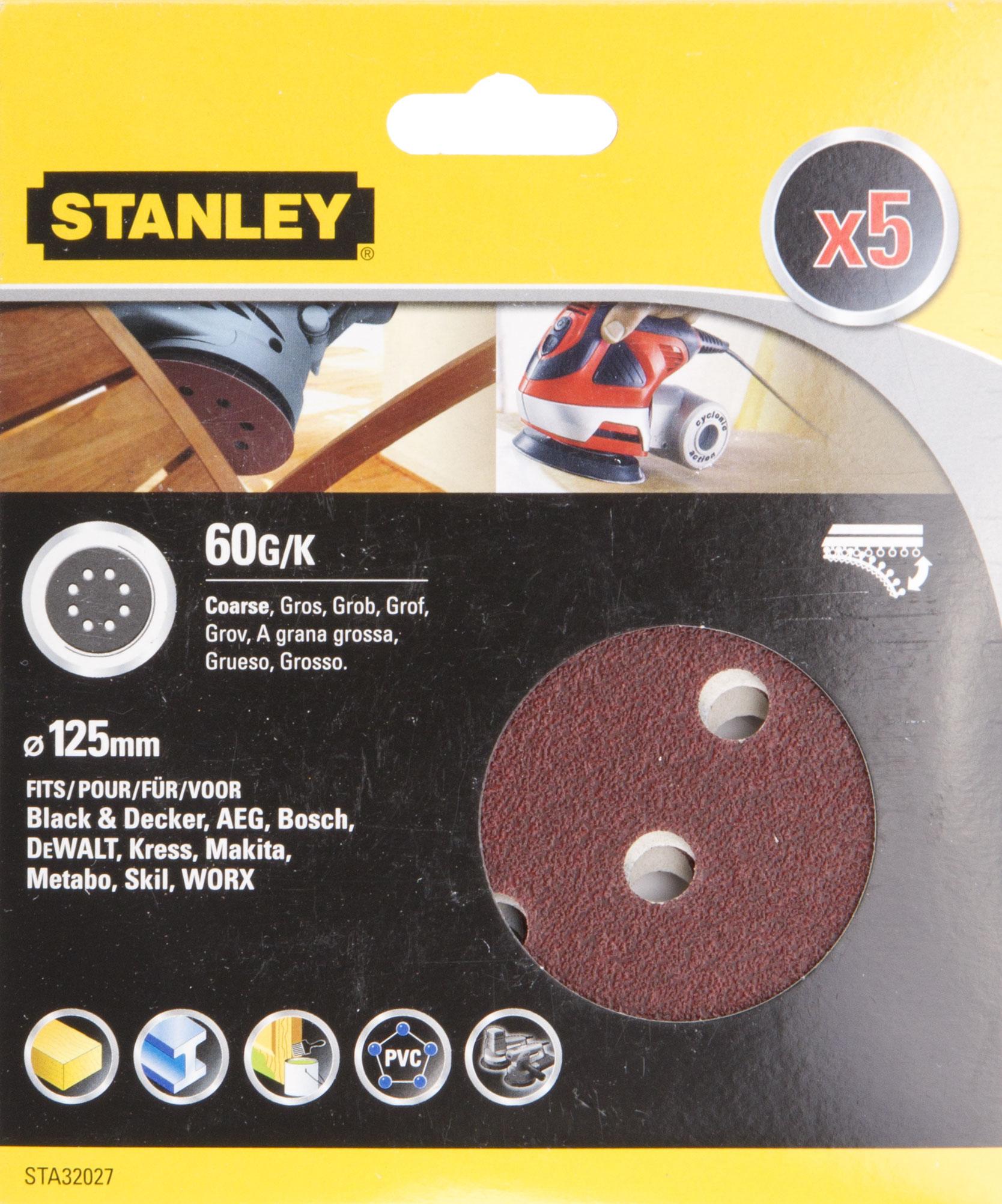 Цеплялка (для ЭШМ) Stanley Sta32027-xj