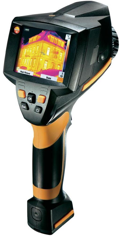 Тепловизор Testo 875-1i цена