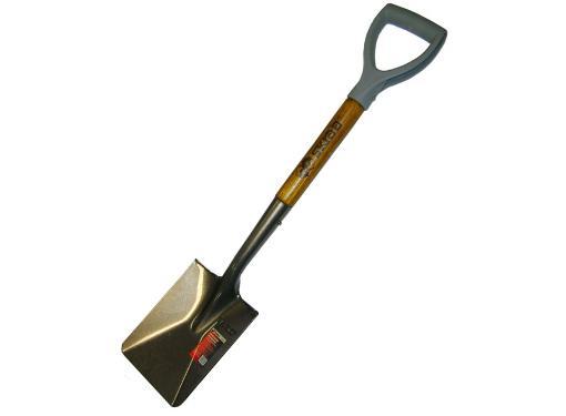 Лопата автомобильная SKRAB 28109
