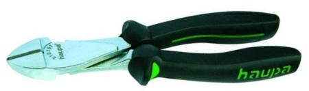 Кусачки Haupa 210157  боковые кусачки для электроники 115мм haupa 211870