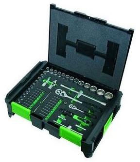 Набор инструментов Haupa 220600 набор инструментов квалитет нир 104