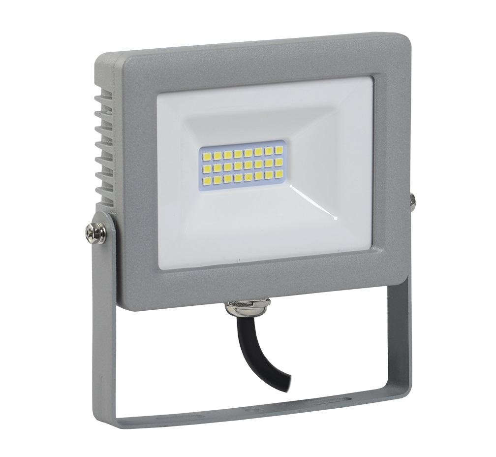 Прожектор светодиодный Iek СДО 07-20  (444209)