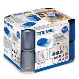 Набор насадок для дрели Dremel 722 набор для домашнего декора dremel f013g290jd