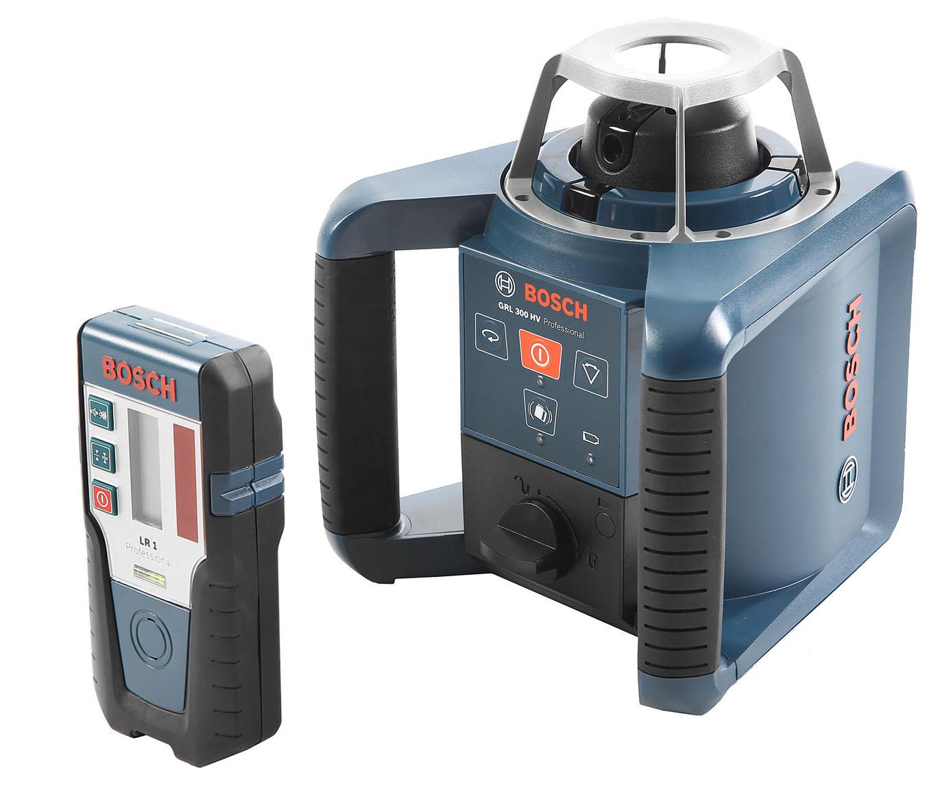Уровень Bosch Grl 300 hv (0.601.061.501)
