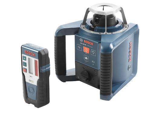 Уровень лазерный BOSCH GRL 300 HV (0601061501)