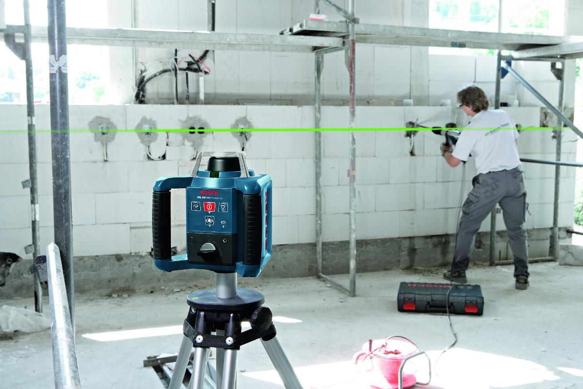 Уровень Bosch Grl 300 hvg (0.601.061.701)