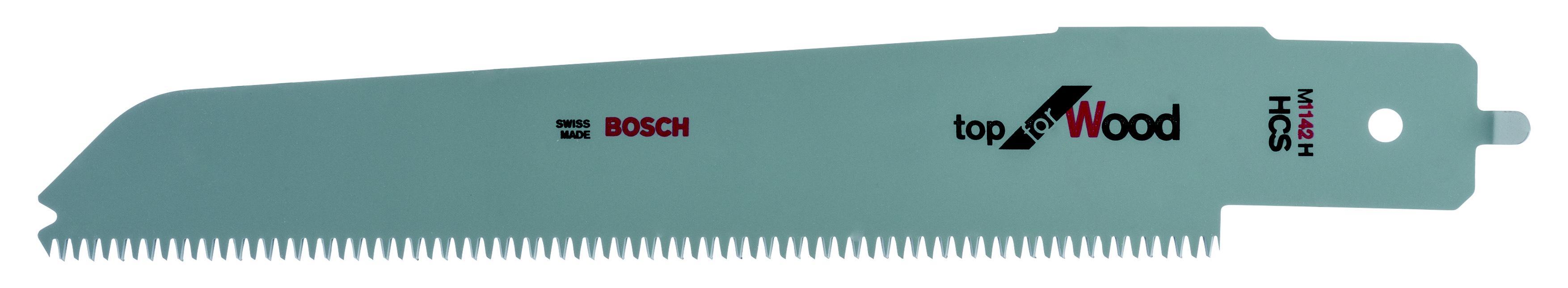 Полотно для сабельной пилы Bosch M 1142 h (2.608.650.065) bosch mas 6151 m