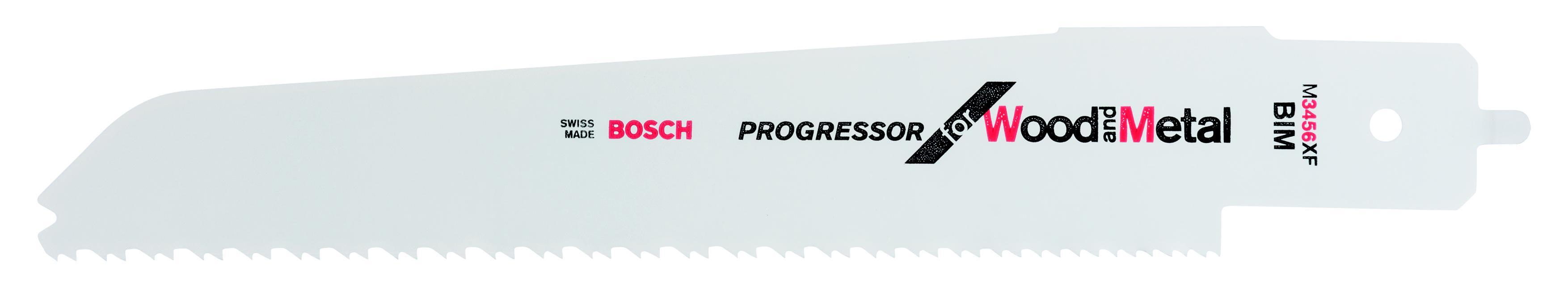 Полотно для сабельной пилы Bosch M 3456 xf (2.608.656.931) кольцо с фианитами из розового золота 83061