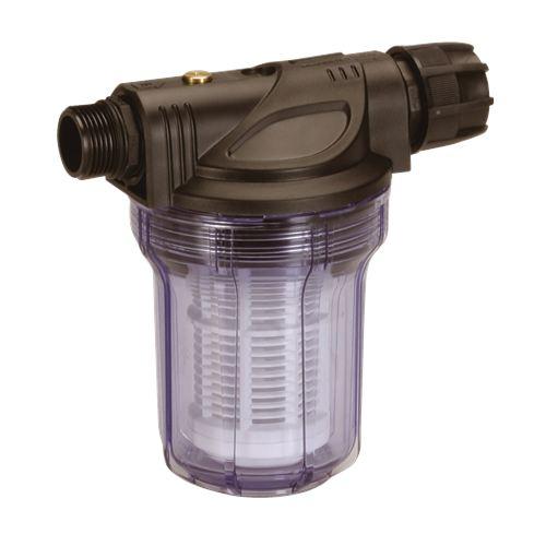 Фильтр предварительной очистки Gardena 1731 (01731-20.000.00) бензонасос фильтр грубой очистки фильтр тонкой очистки на тойота королла