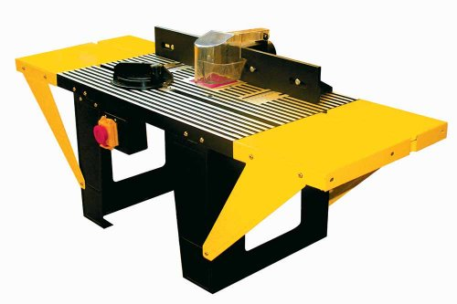 Фрезерный стол ЭНКОР Корвет-80 фрезерный стол