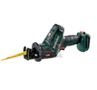Ножовка METABO SSE 18 LTX Compact кейс (602266500)