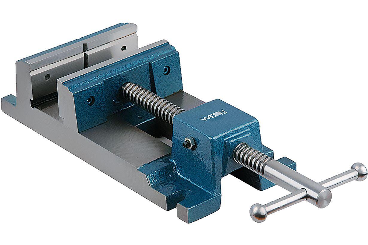 Тиски станочные Wilton 65003eu станочные тиски bosch ms 100 g 2608030057