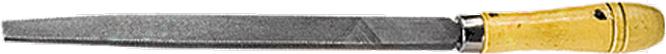 Напильник СИБРТЕХ 16232 напильник плоский truper 203 2 мм