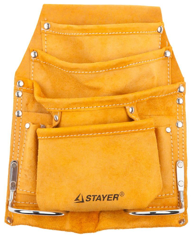 Сумка Stayer 38505