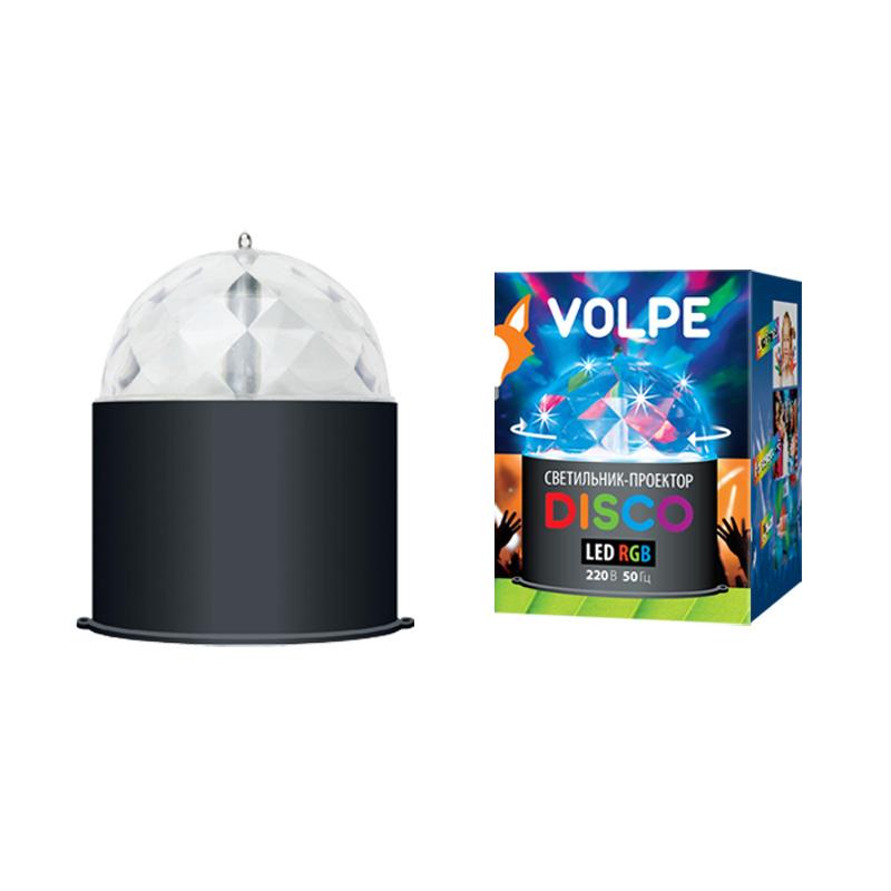 Диско-шар Volpe Uli-q302 от 220 Вольт