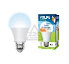 Лампа светодиодная VOLPE LED-A60-7W/NW/E27/FR/O