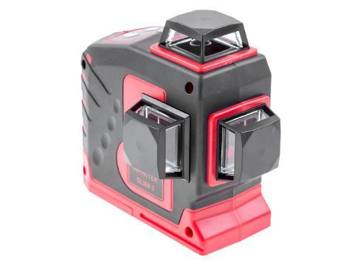Уровень лазерный INFINITER CL360-3