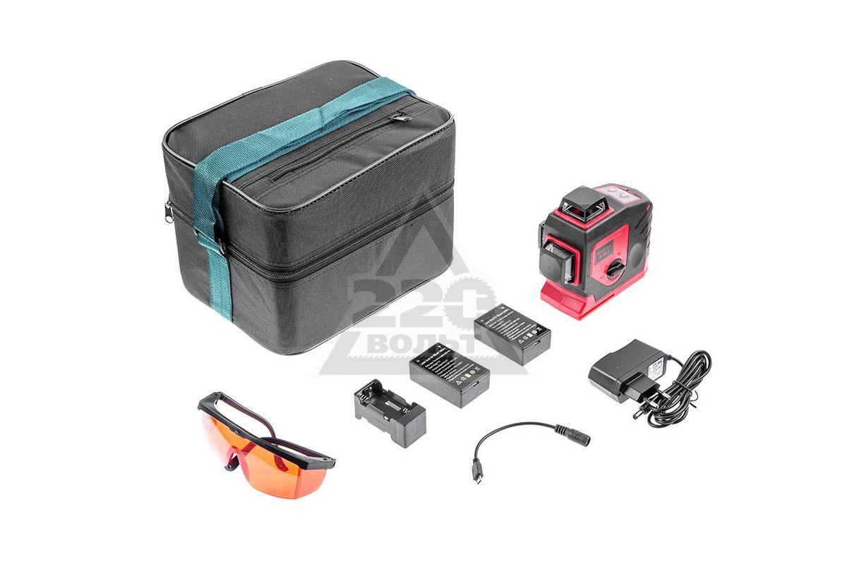 мультипризменный лазерный нивелир INFINITER CL360-3