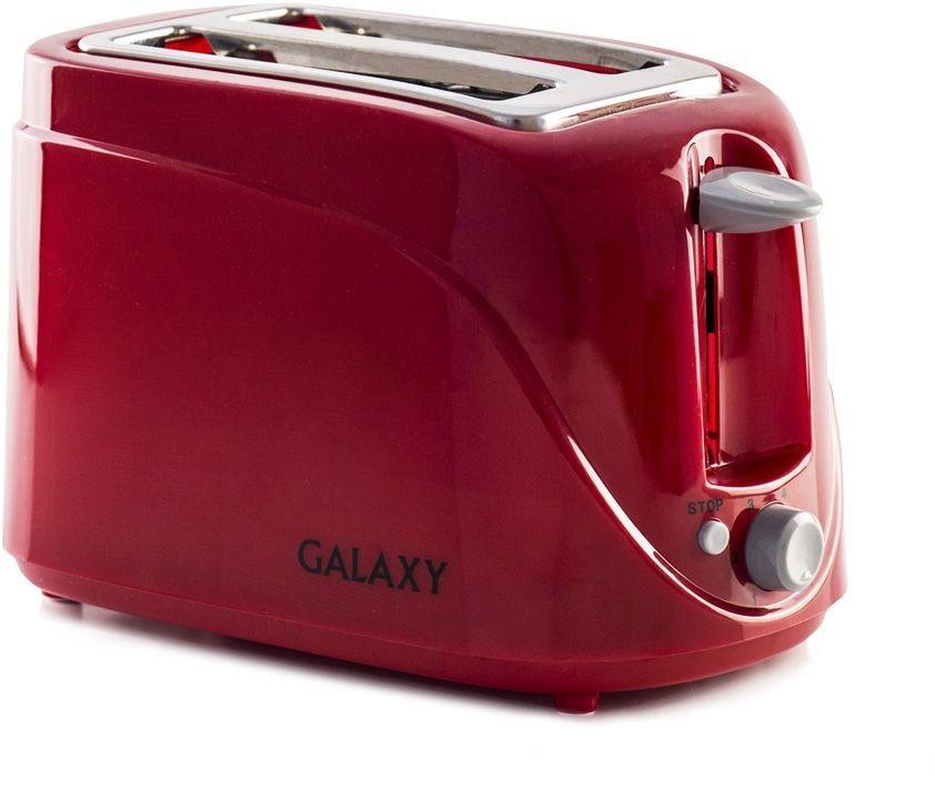 все цены на Тостер Galaxy Gl 2902 онлайн