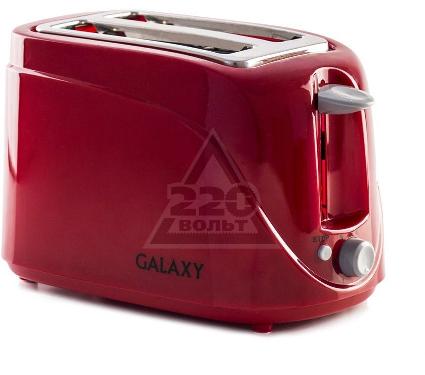 Купить Тостер GALAXY GL 2902, тостеры