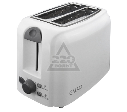 Купить Тостер GALAXY GL 2905, тостеры