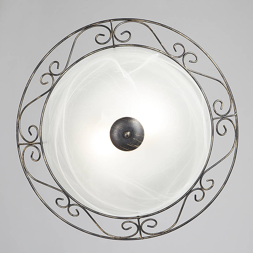 Купить Светильник настенно-потолочный Vitaluce V6860/2a
