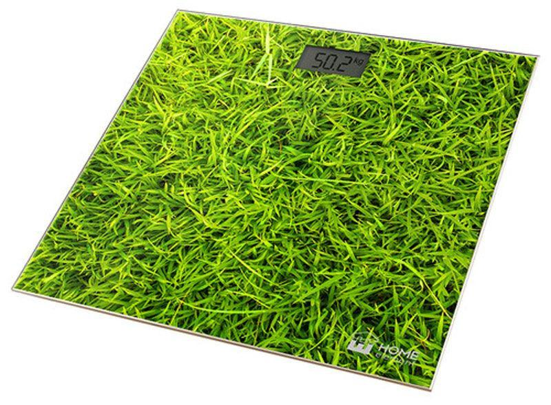 Весы напольные Home element He-sc906 трава