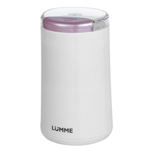Кофемолка Lumme Lu-2603 розовый опал кофемолка lumme lu 2603 синий топаз