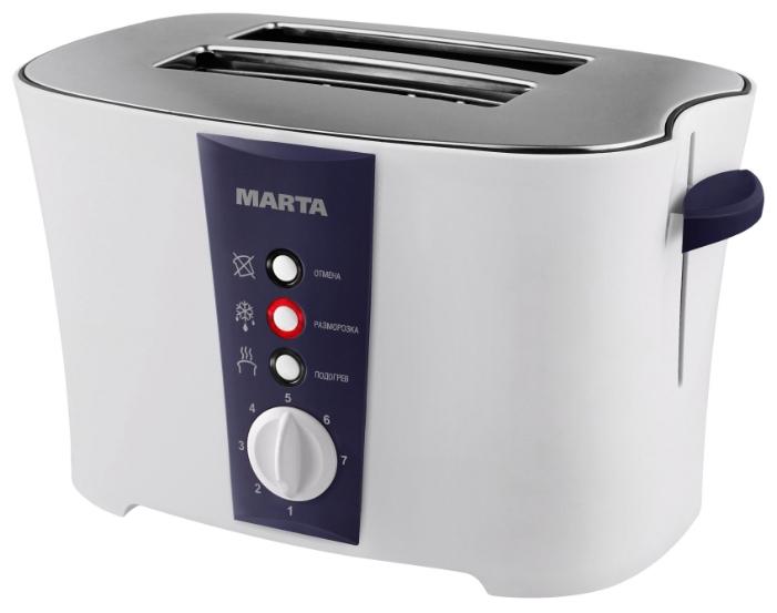 Тостер Marta Mt-1709