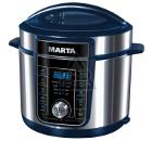 Мультиварка MARTA MT-4320 синий сапфир