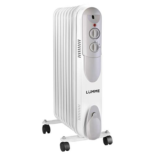 Радиатор Lumme Lu-622