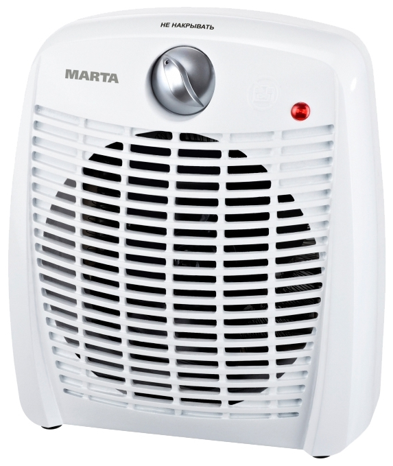 Тепловентилятор Marta Mt-2521 набор столовых приборов marta mt 2701 twinkle