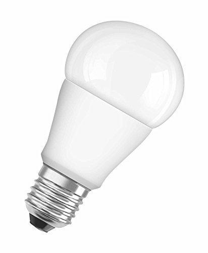 Лампа светодиодная Osram A60 лампа светодиодная osram mr16